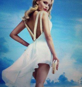 Платье новое love rebublic