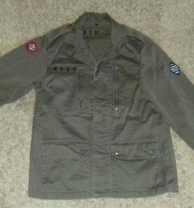 Куртка-пиджак s 44