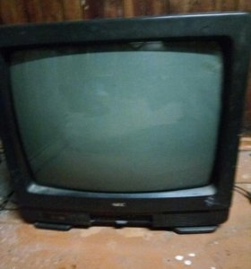 Телевизор NEG