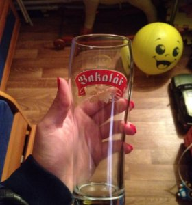 Стаканы под пиво