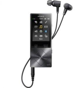 Sony NW-A25 MP3 плеер