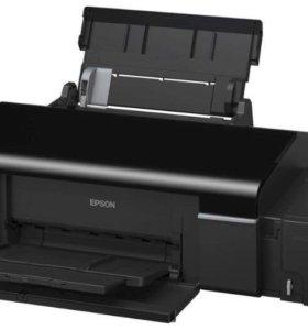 """Фотопринтер """"Epson L800"""""""