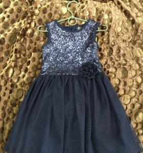 Продам платье для модницы