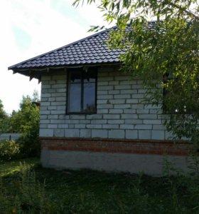 Дача, 41 м²