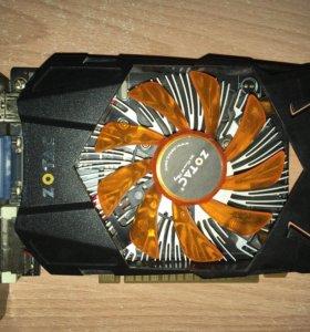 Nvidia GTX 650 1Gb