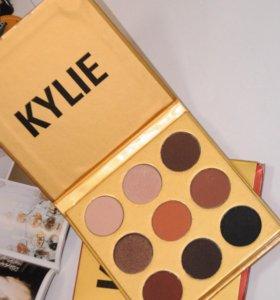 Тени Kylie Cosmetics