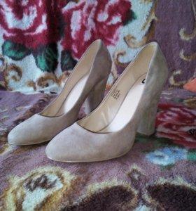 Обувь новая и бу