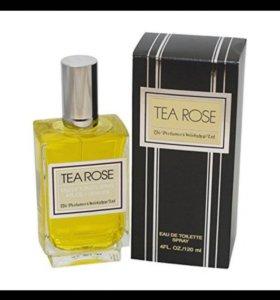 американские духи TEA ROSE женские 🍰
