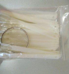 Палетка веер