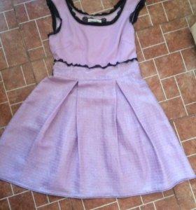 Платье от Maria Grazia Severi (оригинал)