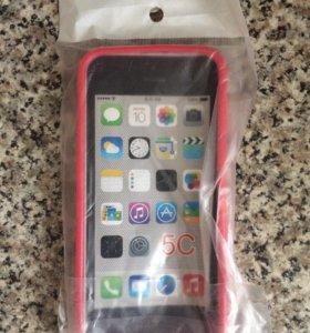 Чехол на iPhone 5, 5c, 5s