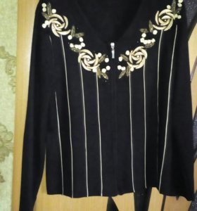 Блуза 89515381269