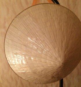 Шляпа из Вьетнама