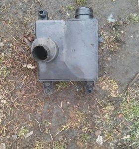 Корпус воздушного фильтра ваз 2112