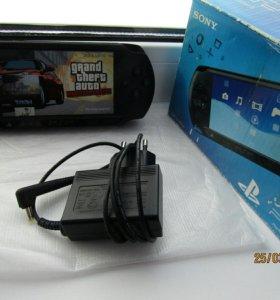 SONY PSP 100игр прошита