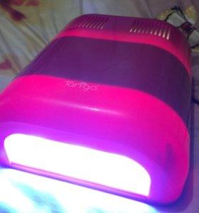 Ультрафиолетовая лампа 36w