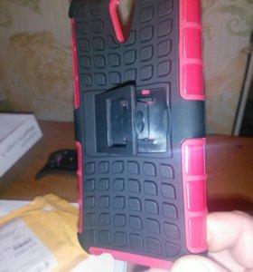 Чехол-броня HTC 620