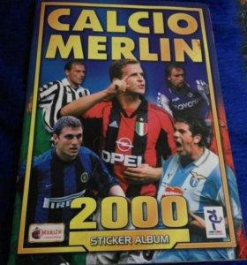 Calcio 2000 (Merlin)