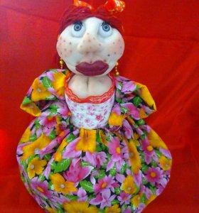 Кукла-барынька