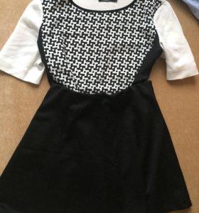 Блузка , юбка