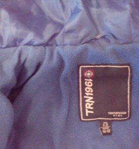 Куртка на малькича