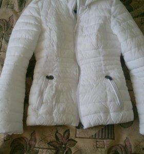 Весенняя куртка!