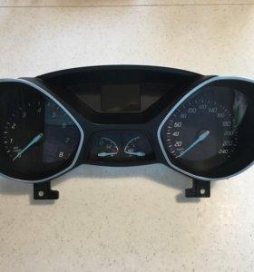 Панель приборов от ford kuga 2