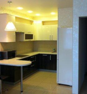 Сдам 1,5 комнатную квартиру в ЖК Апельсин