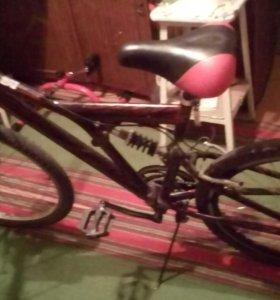 Продам велосипед 26 размер