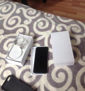 Продаю iPhone 6 128gb