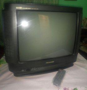 Телевизор 54см Panasonic TX-2166T GAOO60