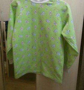 Продам новую детскую пижаму