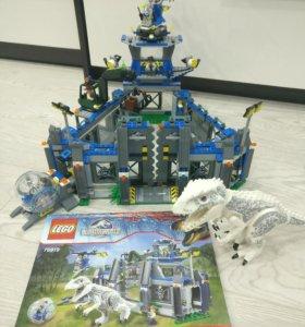 Lego 75919 Прорыв ужасного ящера