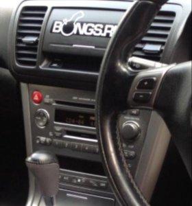 Дверь, стекло Subaru Legasy 2003 Субару Легаси