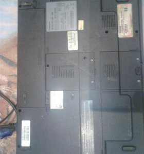 Ноутбук тошиба л-30 134