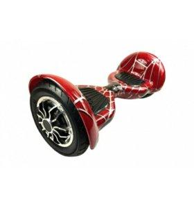Гироскутер Smart Balance SUV 10 Паук