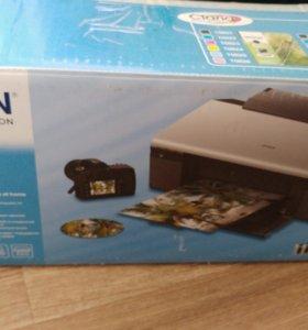 Принтер Epson r290