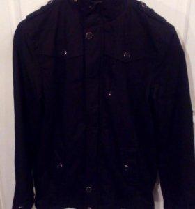 Куртка мужская(демисезонная)