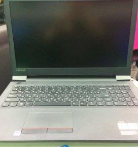 Ноутбук Lenovo v110-15iap