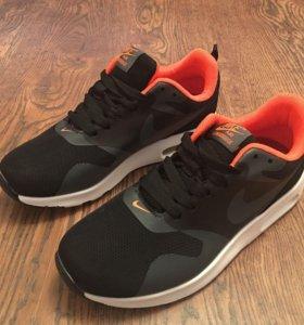 Кроссовки Nike air Lunarridge