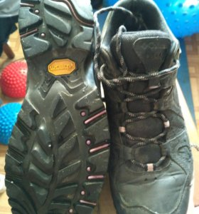 Кроссовки ботинки Columbia