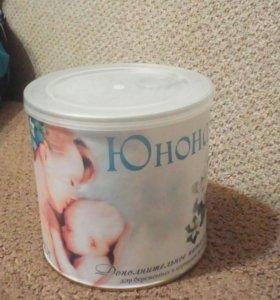 Сухая смесь для беременных и кормящих срок до июля