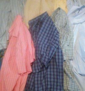 Рубашки мужская
