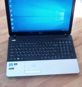Отличный ноутбук Acer e1-571g для всего