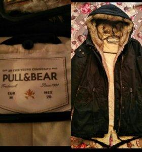 Продам Куртка-парка