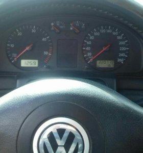 Volkswagen Passat 1.9MT,универсал
