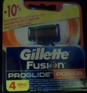"""Gillette Fusion""""PROGLIDE"""