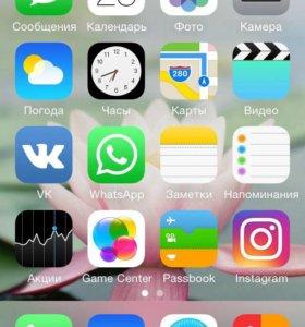 Айфон 4 (бартер)