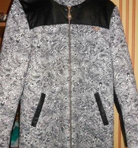 Кардиган (куртка)