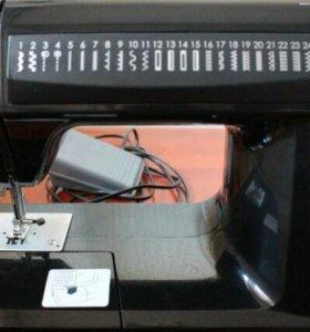 Швейная машинка Toyota JetB224